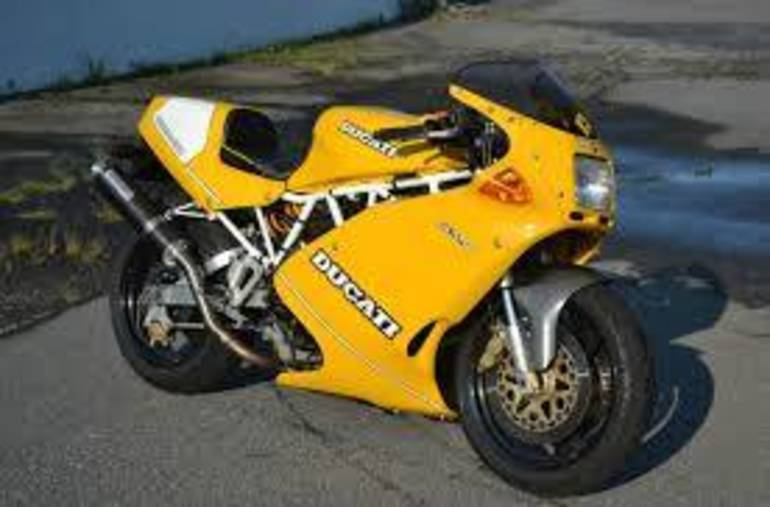 See more photos for this Ducati Superlight 900, 1993 motorcycle listing