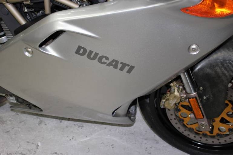 See more photos for this Ducati 900ss FE, 1998 motorcycle listing
