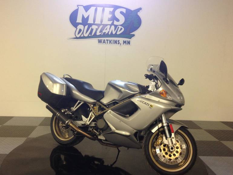 See more photos for this Ducati ST 2, 1998 motorcycle listing
