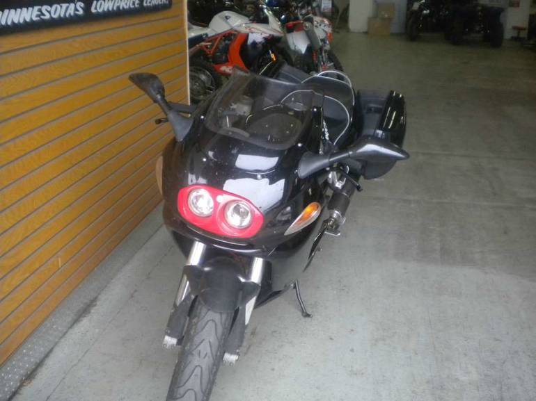 See more photos for this Ducati ST4, 1999 motorcycle listing