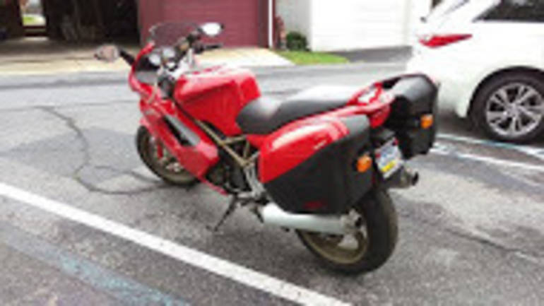 See more photos for this Ducati St 4, 1999 motorcycle listing