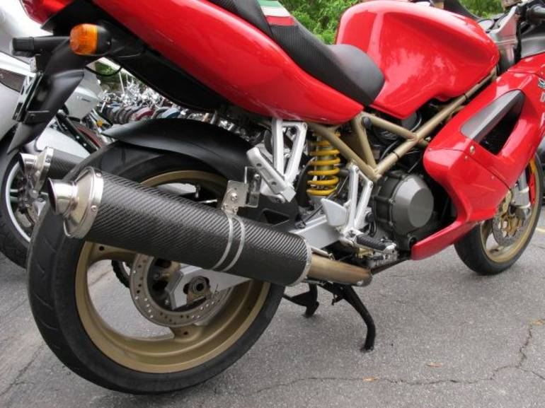 See more photos for this Ducati ST2, 2000 motorcycle listing