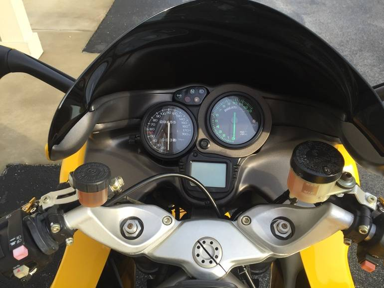 See more photos for this Ducati St 4, 2000 motorcycle listing