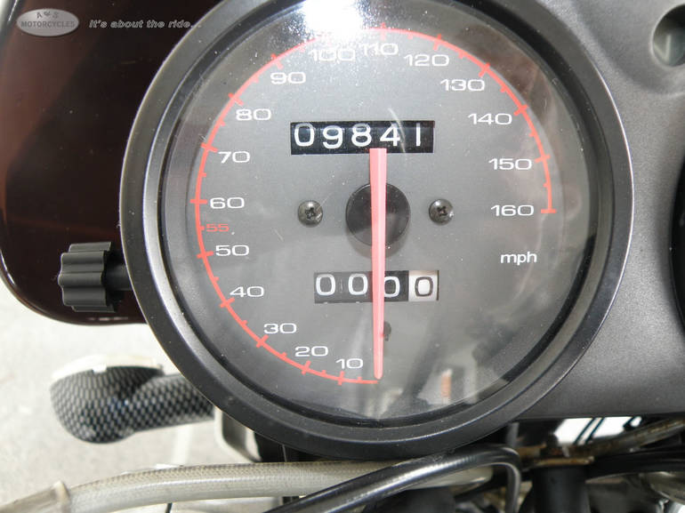 See more photos for this Ducati Monster 900S, 2001 motorcycle listing