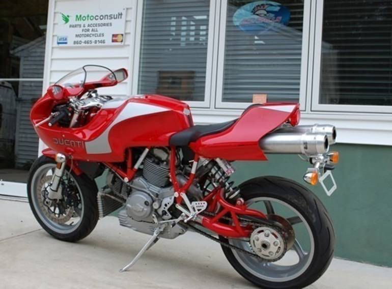 See more photos for this Ducati MH900e, 2002 motorcycle listing