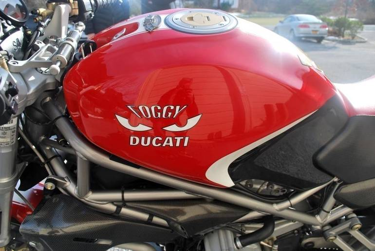 See more photos for this Ducati Monster S4, 2002 motorcycle listing