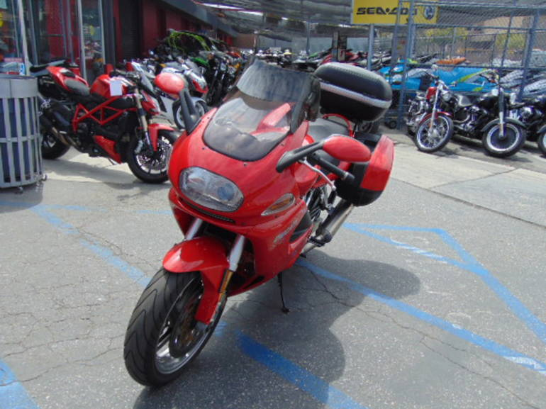See more photos for this Ducati ST4S, 2002 motorcycle listing