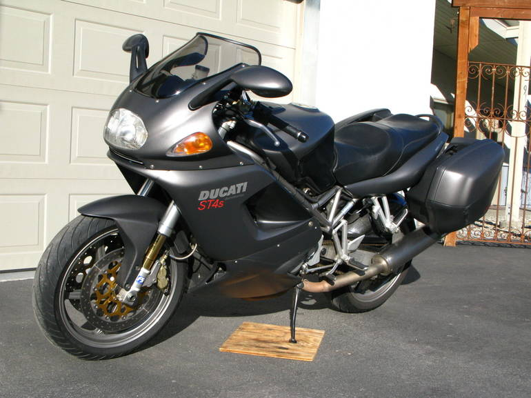 See more photos for this Ducati St 4S, 2002 motorcycle listing