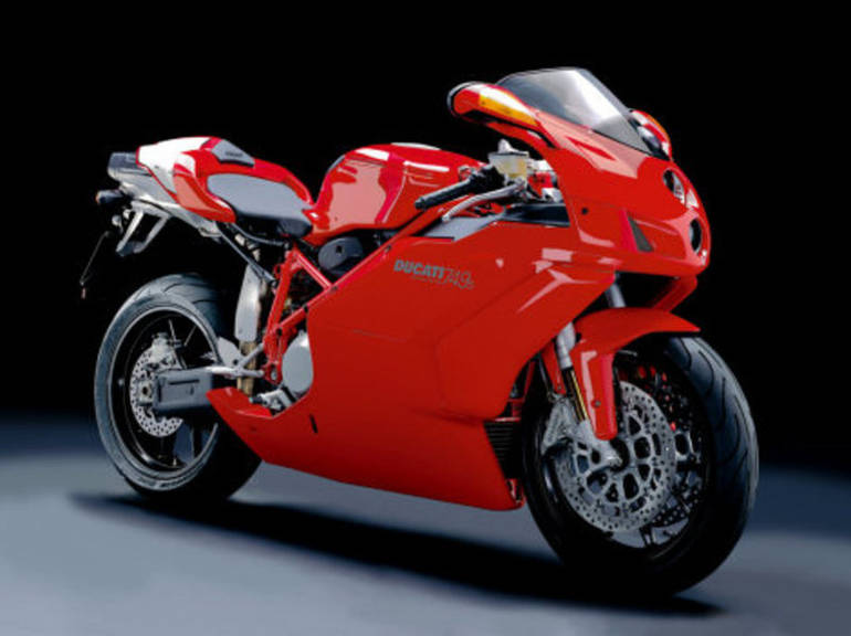 See more photos for this Ducati 749 S, 2003 motorcycle listing