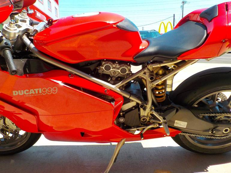 See more photos for this Ducati 999, 2003 motorcycle listing