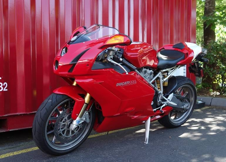 See more photos for this Ducati 999S, 2003 motorcycle listing