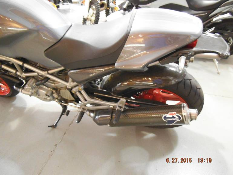 See more photos for this Ducati Monster S4, 2003 motorcycle listing
