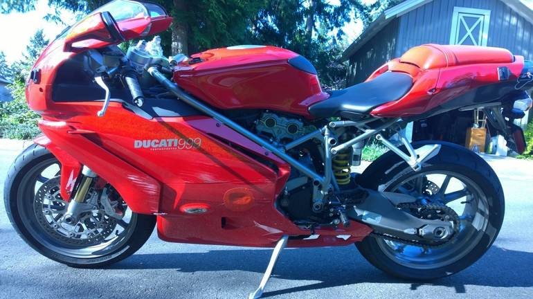 See more photos for this Ducati Testatretta , 2003 motorcycle listing