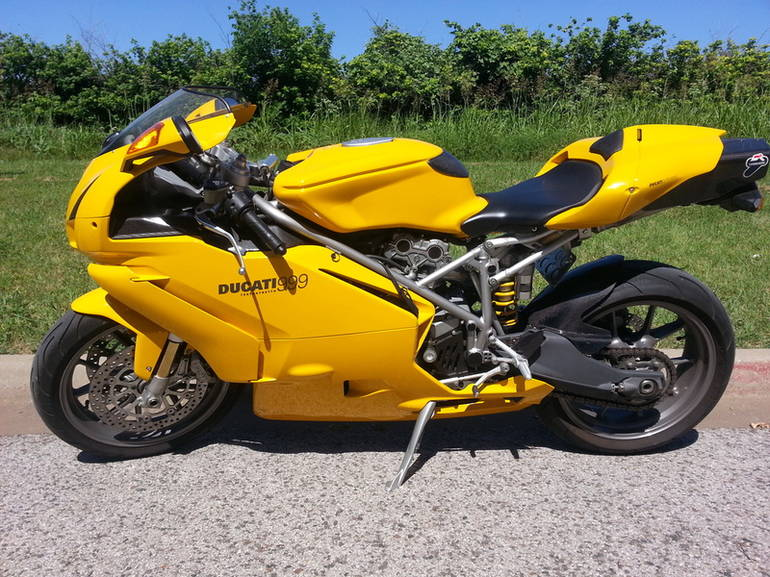 See more photos for this Ducati 999, 2004 motorcycle listing