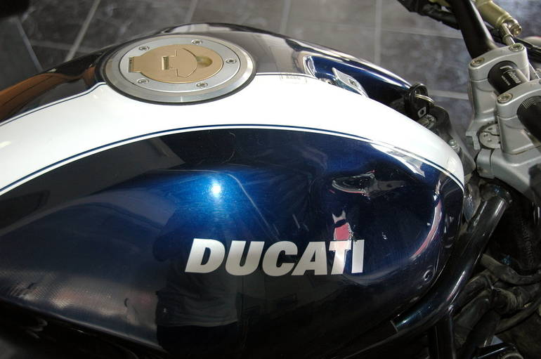 See more photos for this Ducati MONSTER S4, 2004 motorcycle listing