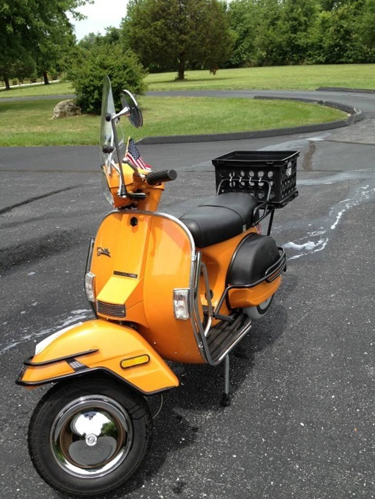 See more photos for this Genuine Scooter Company Stella , 2005 motorcycle listing