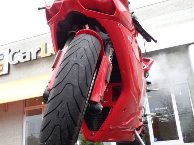 See more photos for this Ducati 1098, 2007 motorcycle listing