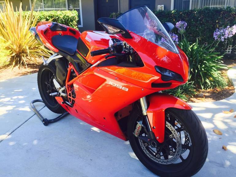 See more photos for this Ducati 98 , 2007 motorcycle listing