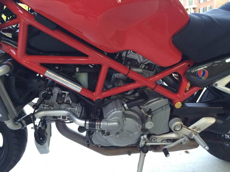 See more photos for this Ducati Monster S4RS, 2007 motorcycle listing