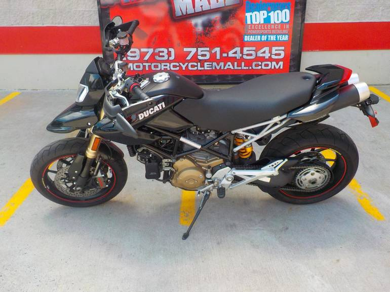 See more photos for this Ducati hypermotard 1100S, 2008 motorcycle listing