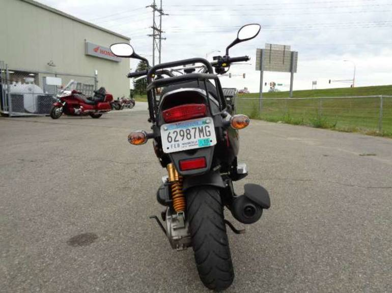 See more photos for this Genuine Scooter Company Rattler Buck Ten (110 cc), 2009 motorcycle listing