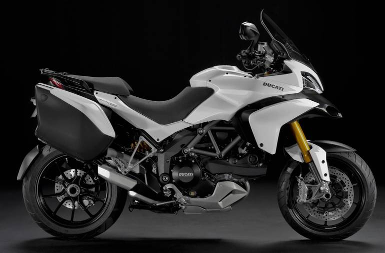 See more photos for this Ducati Multistrada 1200 S Touring, 2012 motorcycle listing