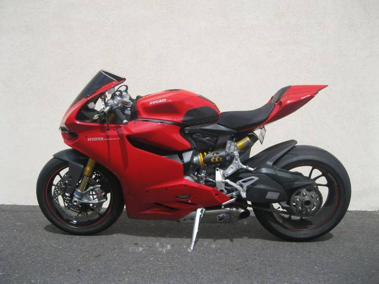 See more photos for this Ducati Superbike 1199 Panigale S, 2012 motorcycle listing