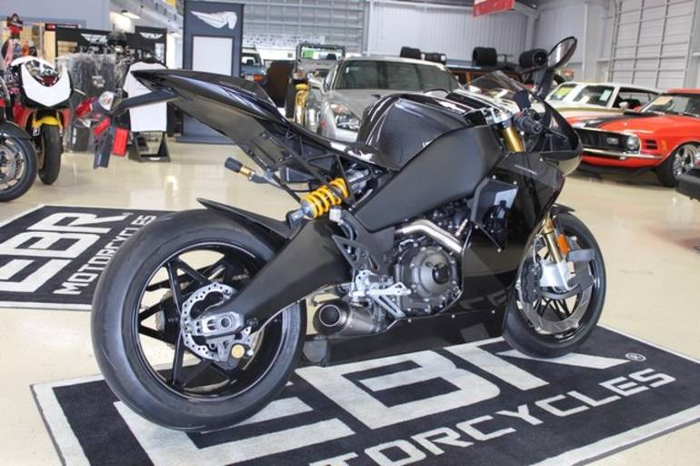 See more photos for this EBR 1190RS, 2012 motorcycle listing