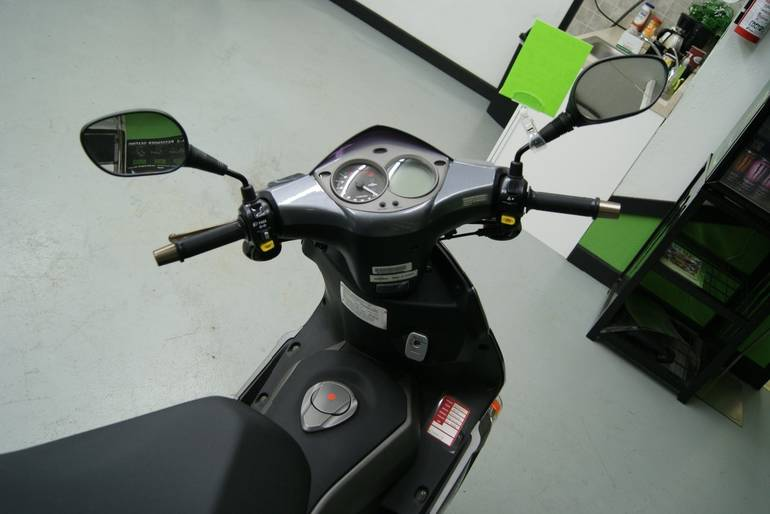 See more photos for this Genuine Scooter Company BLUR, 2013 motorcycle listing