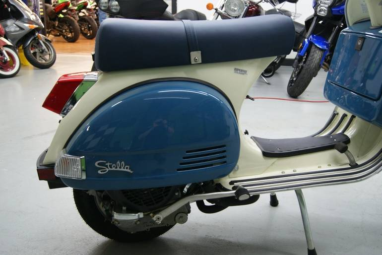 See more photos for this Genuine Scooter Company STELLA, 2013 motorcycle listing