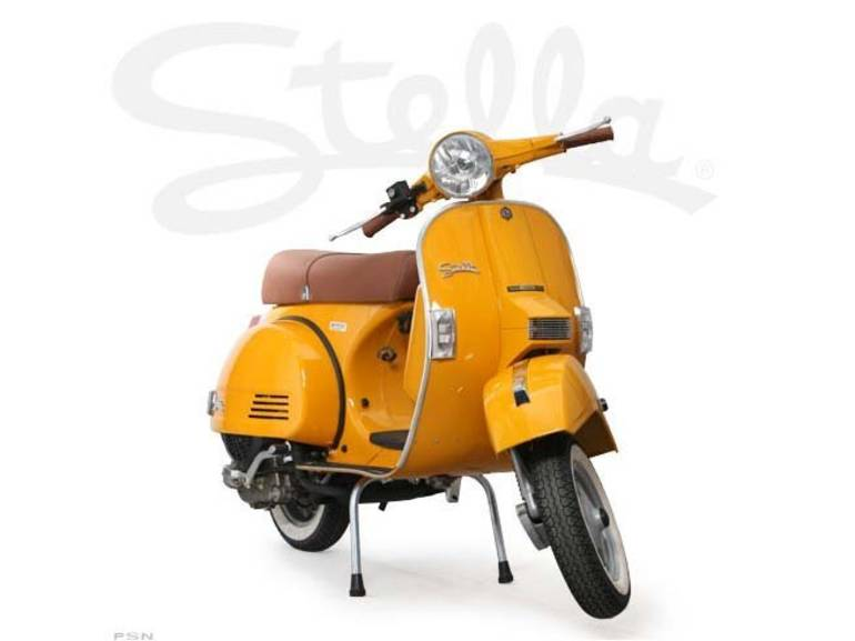 See more photos for this Genuine Scooter Company Stella 4-stroke (150 cc), 2013 motorcycle listing