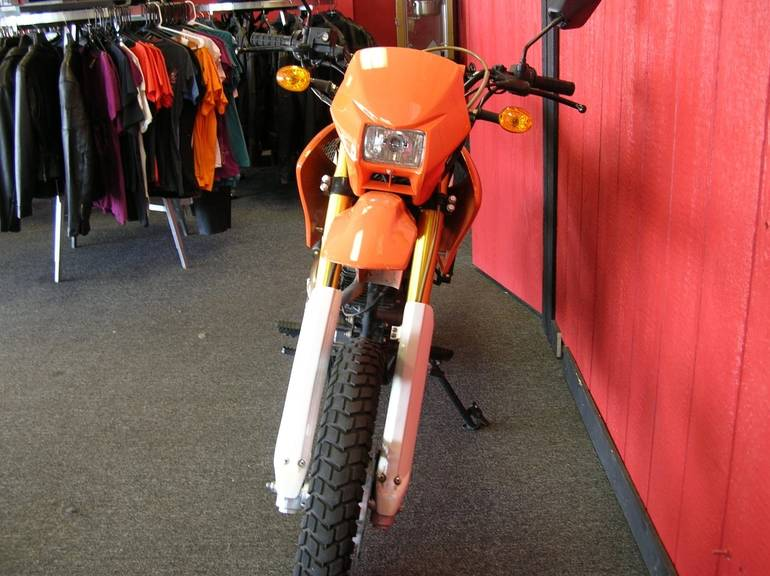 See more photos for this Bash 250 ENDURO, 2014 motorcycle listing