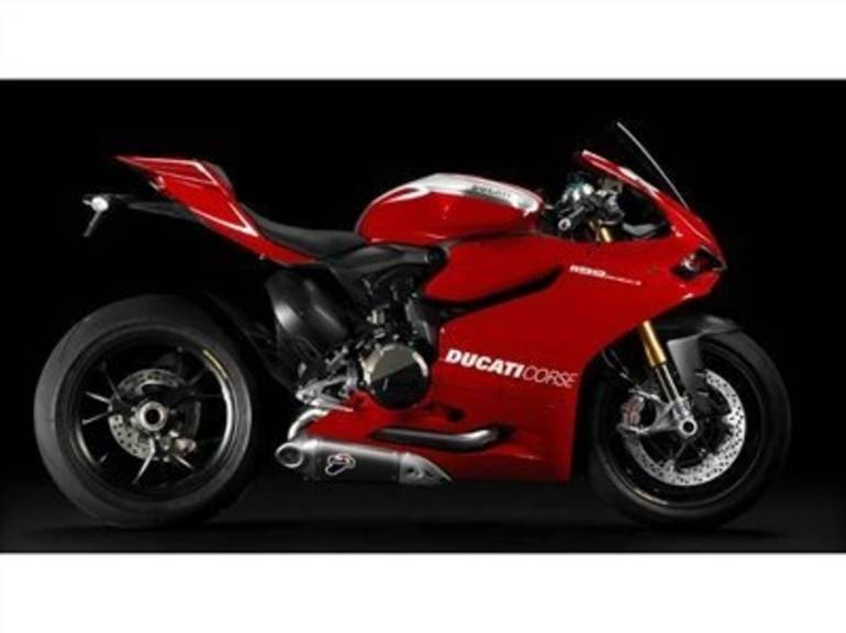 See more photos for this Ducati 1199 Panigale, 2014 motorcycle listing