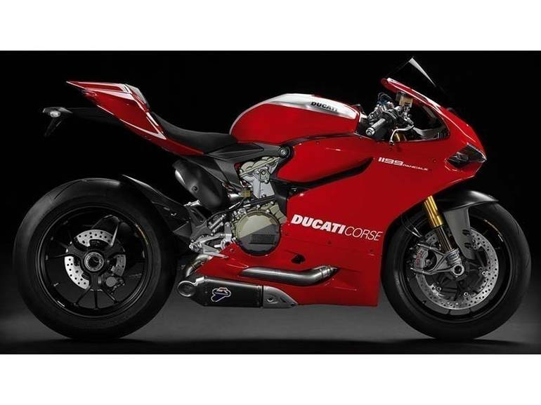 See more photos for this Ducati 1199 Panigale R, 2014 motorcycle listing