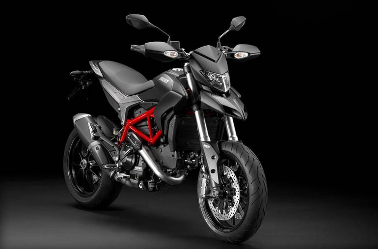 See more photos for this Ducati HYPERMOTARD, 2014 motorcycle listing