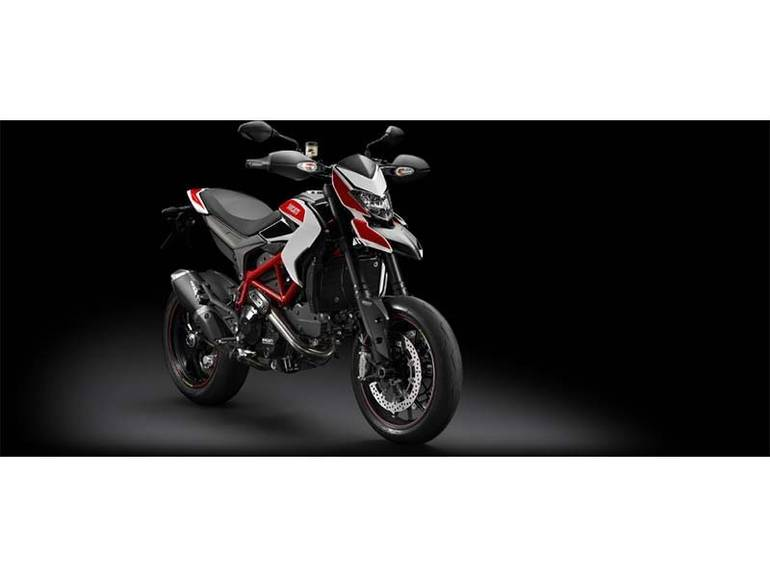See more photos for this Ducati Hypermotard SP, 2014 motorcycle listing