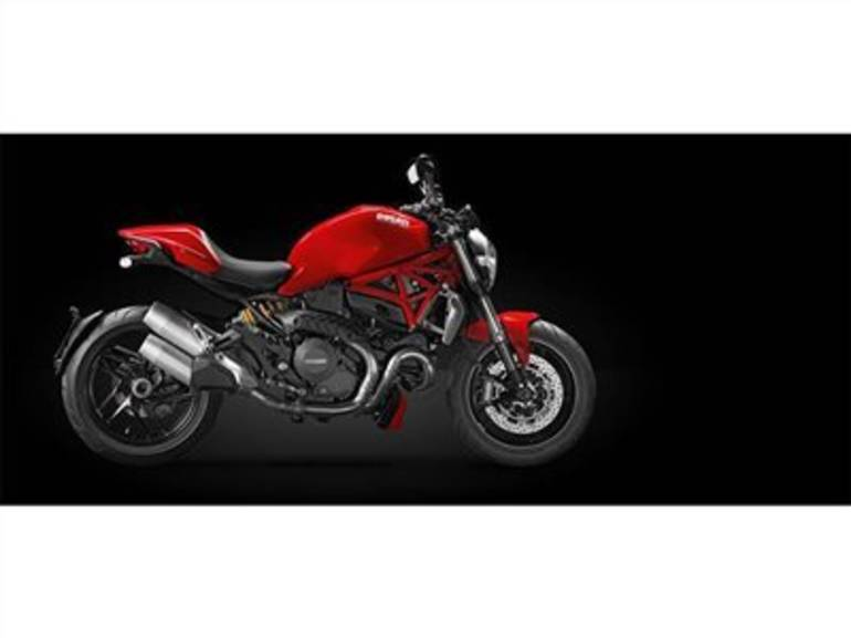 See more photos for this Ducati Monster 1200, 2014 motorcycle listing