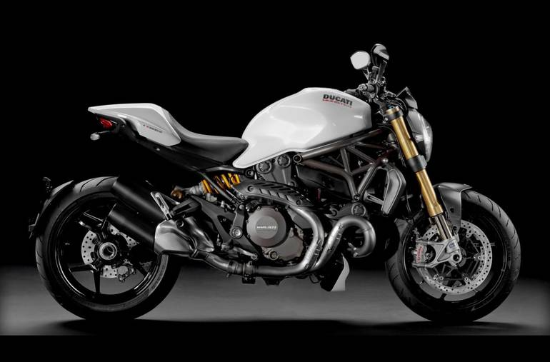 See more photos for this Ducati Monster 1200 S, 2014 motorcycle listing