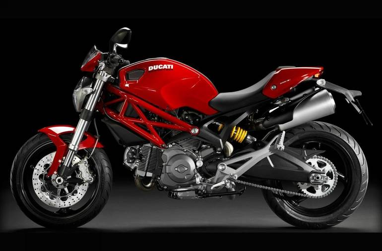 See more photos for this Ducati Monster 696 ABS, 2014 motorcycle listing