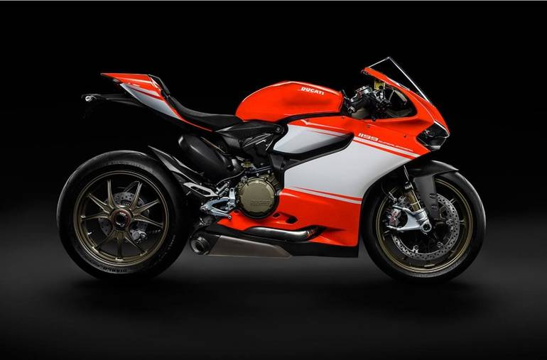 See more photos for this Ducati Superbike 1199 Superleggera, 2014 motorcycle listing