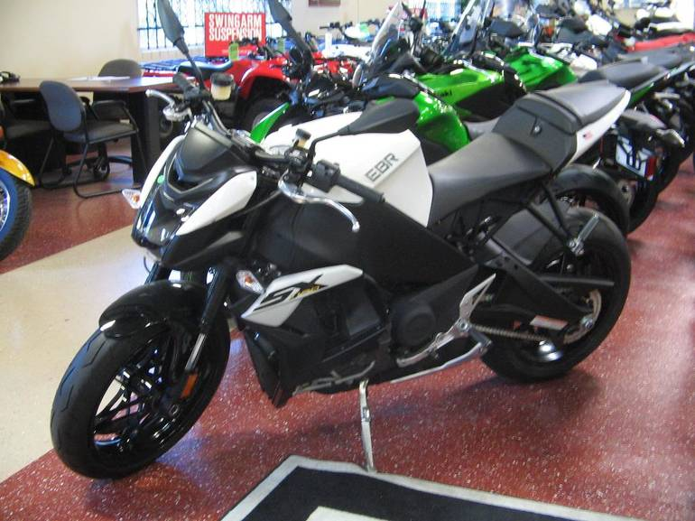 See more photos for this EBR 1190SX, 2014 motorcycle listing