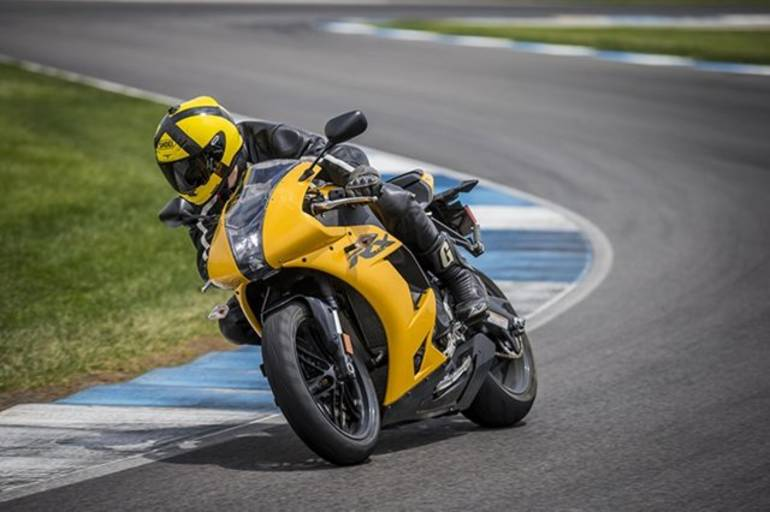 See more photos for this ERIK BUELL RACING RX 1190, 2014 motorcycle listing