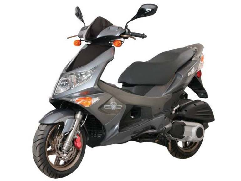 See more photos for this Genuine Scooter Blur 220i, 2014 motorcycle listing