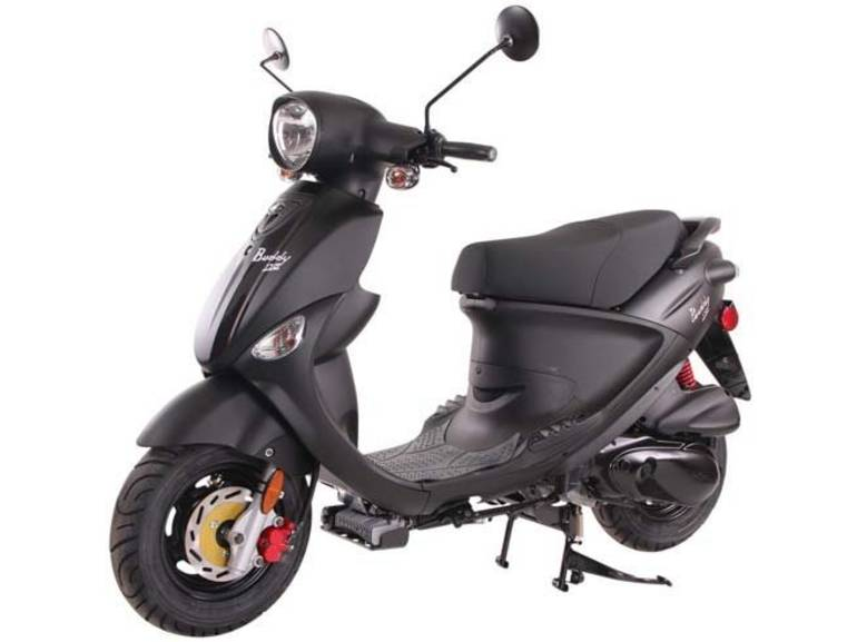 See more photos for this Genuine Scooter Buddy 170i, 2014 motorcycle listing