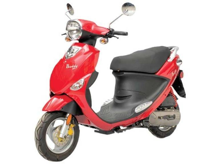 See more photos for this Genuine Scooter Buddy 50, 2014 motorcycle listing