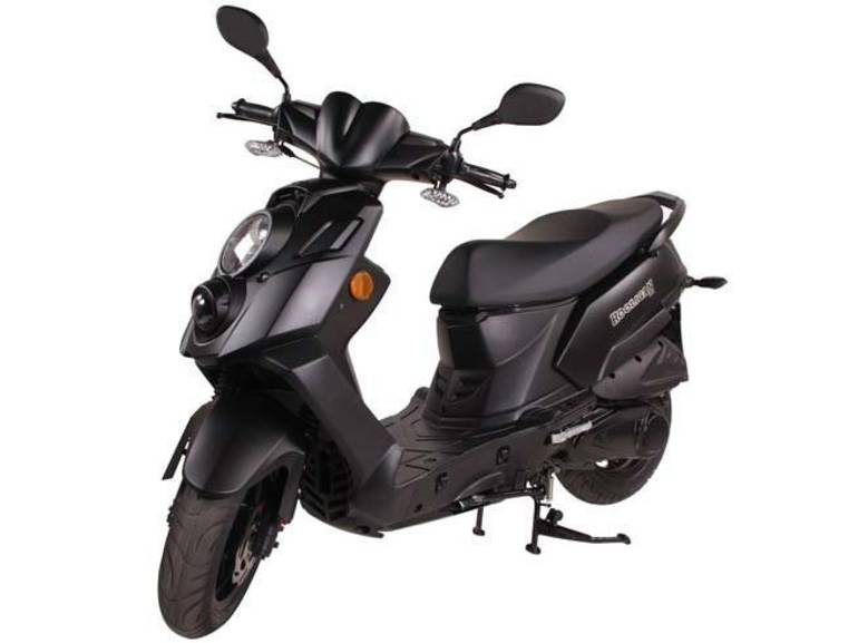 See more photos for this Genuine Scooter Company hooligan 170i, 2014 motorcycle listing