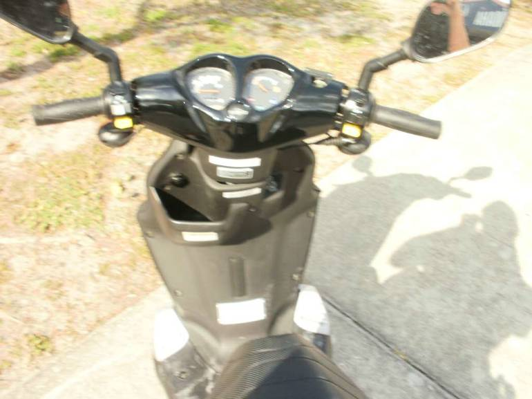 See more photos for this Genuine Scooter Company Roughhouse 50, 2014 motorcycle listing
