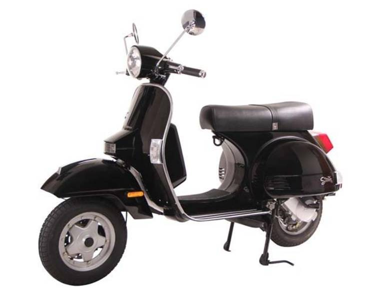 See more photos for this Genuine Scooter Stella Auto, 2014 motorcycle listing