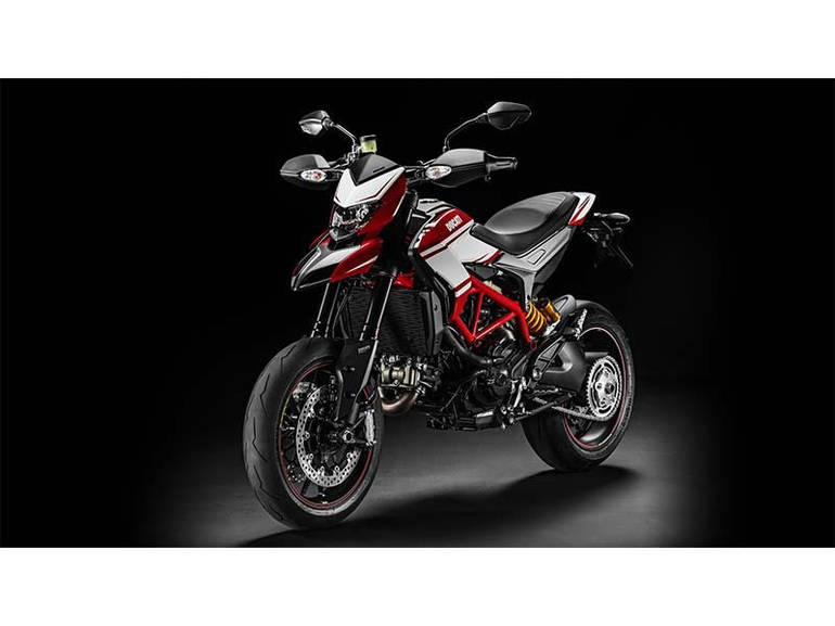 See more photos for this Ducati Hypermotard SP, 2015 motorcycle listing