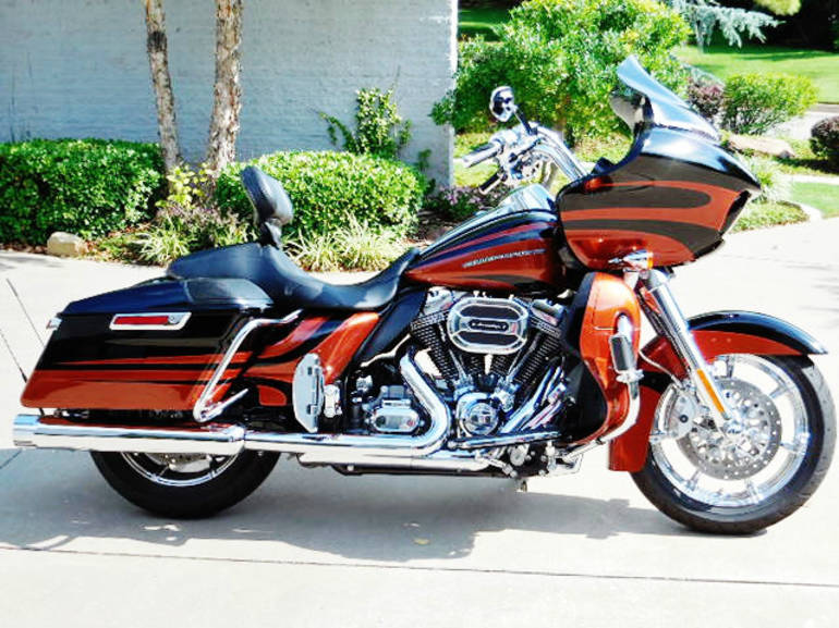 2015 harley davidson road glide cvo ultra cvo ultra motorcycle from oklahoma city ok today sale. Black Bedroom Furniture Sets. Home Design Ideas